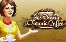 Jo's Dream - Organic Coffee Mac Game