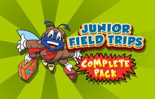 Junior Field Trips Complete Pack Mac Game