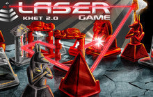 Khet 2.0 Mac Game