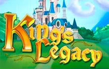 King's Legacy Mac Game