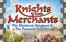 Knights and Merchants HD Mac Game