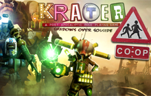 Krater Mac Game