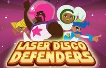 Laser Disco Defenders Mac Game
