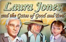 Laura Jones and the Gates of Good and Evil Mac Game
