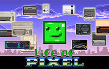Life of Pixel Mac Game