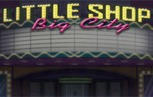 Little Shop - Big City Mac Game