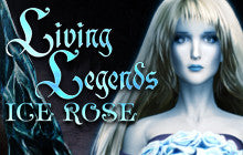 Living Legends: Ice Rose Mac Game