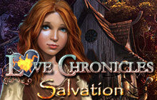 Love Chronicles: Salvation Mac Game