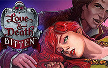 Love & Death: Bitten Mac Game