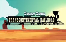 Lucky Luke: Transcontinental Railroad Mac Game