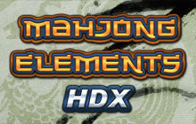 Mahjong Elements HDX Mac Game