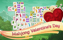 Mahjong Valentines Day Mac Game