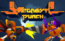 Megabyte Punch Mac Game