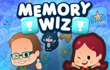 Memory Wiz Mac Game