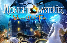 Midnight Mysteries: Salem Witch Trials Collector's Edition Mac Game