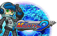 Mighty No. 9 Mac Game