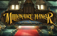 Millionaire Manor: The Hidden Object Show 3 Mac Game