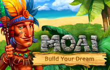 Moai: Build Your Dream Mac Game