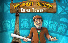 Monument Builders: Eiffel Tower Mac Game