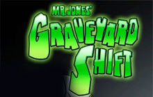 Mr Jones' Graveyard Shift Mac Game