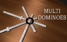 Multi Dominoes Mac Game