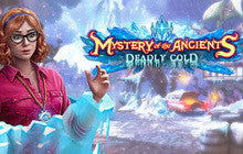 Mystery of the Ancients: Deadly Cold Mac Game