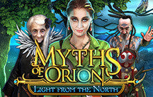 Myths of Orion: Light from the North Mac Game