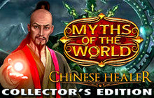 Myths of the World: Chinese Healer Collector's Edition Mac Game