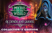 Myths of the World: Of Fiends and Fairies Collector's Edition Mac Game