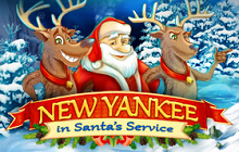 New Yankee in Santa's Service Mac Game