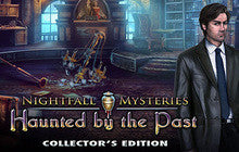Nightfall Mysteries: Haunted by the Past Collector's Edition Mac Game