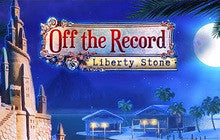 Off the Record: Liberty Stone Mac Game