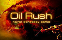 Oil Rush Mac Game