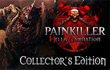 Painkiller Hell and Damnation Collector's Edition Mac Game