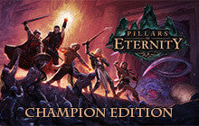 Pillars of Eternity Champion Edition Mac Game