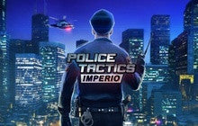 Police Tactics: Imperio Mac Game