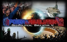 Power & Revolution - Geopolitical Simulator 4 Mac Game