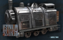Rail of War Mac Game