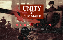 Unity of Command - Red Turn DLC Mac Game