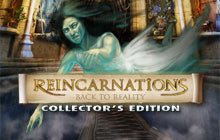 Reincarnations: Back to Reality Collector's Edition Mac Game