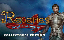 Reveries: Soul Collector Collector's Edition Mac Game