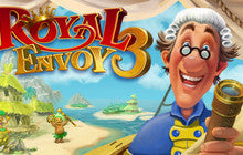 Royal Envoy 3 Collector's Edition Mac Game