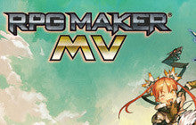 RPG Maker MV Mac Game