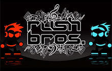 Rush Bros. Mac Game
