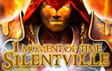 1 Moment of Time: Silentville Mac Game