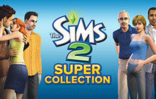 The Sims 2 Super Collection Mac Game