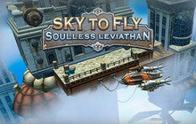 Sky to Fly: Soulless Leviathan Mac Game