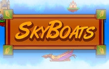 SkyBoats Mac Game