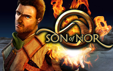 Son of Nor Mac Game