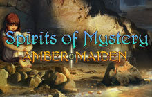 Spirits of Mystery: Amber Maiden Collector's Edition Mac Game